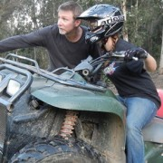 Introductory Quad Bike Course